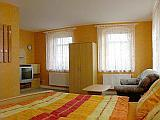 Saxon Switzerland- holidays - room 3