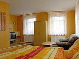 Sächsische Schweiz - Urlaub - Zimmer 3